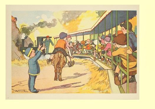 馆中漫步:日本漫画的保存和利用