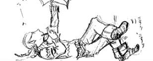 漫画《拂晓图书馆》作者·埜纳多绪专访