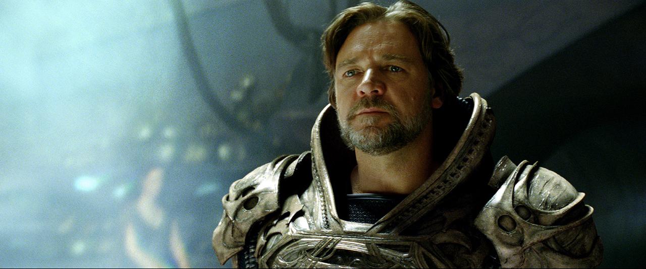 《超人:钢铁之躯》影评:新希望