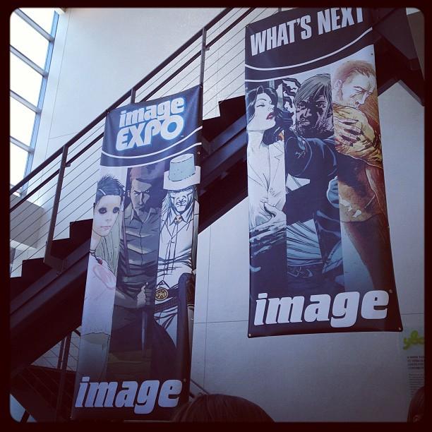 深度报导 Image Expo:新作发表、数据剖析,以及美漫的 #WhatsNext